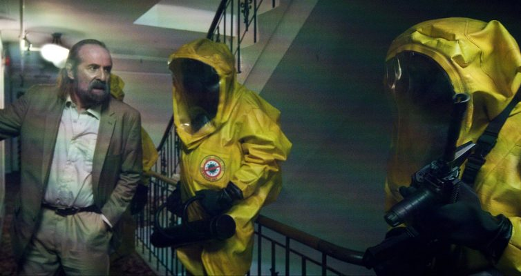 Michael Bay a réalisé des scènes d'action pour Pandemic Thriller Songbird