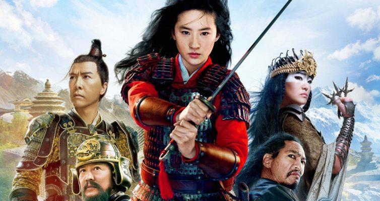 Mulan peut maintenant être diffusé gratuitement sur Disney +