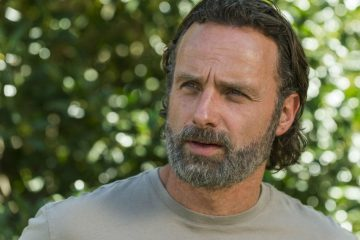 Le film de Rick Grimes sera des promesses incroyables The Walking Dead Boss Scott Gimple