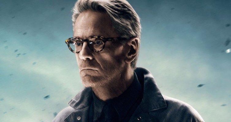 Gucci de Ridley Scott lance Jeremy Irons, remplaçant Robert De Niro