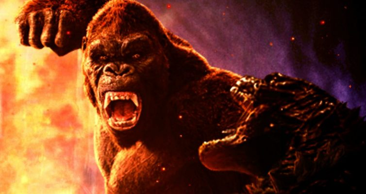 Si Godzilla Vs.  Kong va à HBO Max, Legendary veut 250 millions de dollars de Warner Bros.