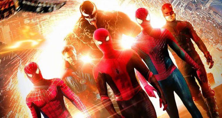 Marvel Studios et Sony ont-ils prolongé leur contrat Spider-Man?