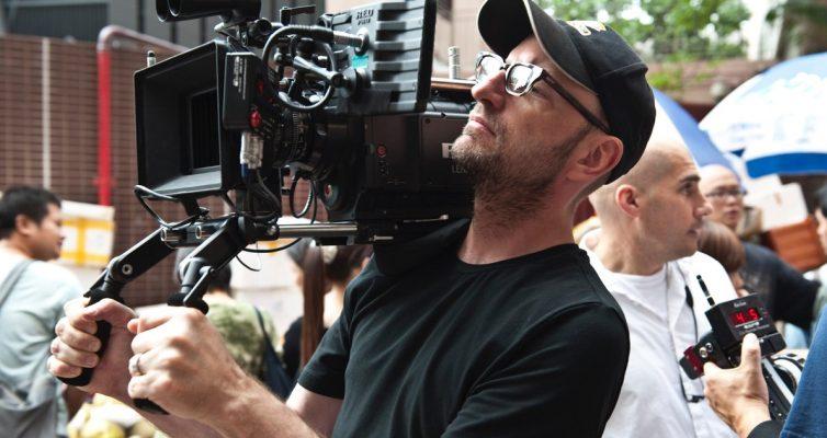 Steven Soderbergh ne s'inquiète pas de la disparition des salles de cinéma