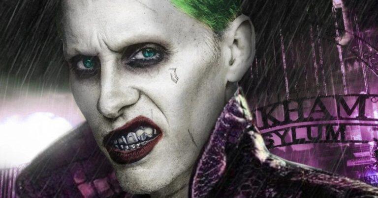 Suicide Squad Ayer Cut avait un Joker bien meilleur, insiste le directeur