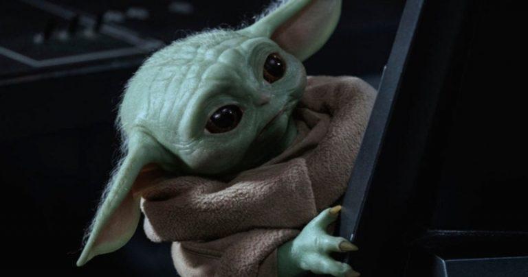 Continuez à l'appeler bébé Yoda, mais l'enfant préfère Grogu dit le créateur mandalorien