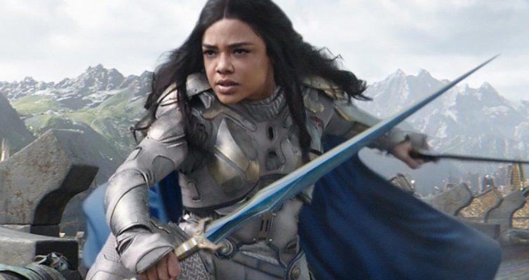 Thor 4 Star Tessa Thompson taquine de nouveaux personnages MCU et d'autres favoris qui reviennent
