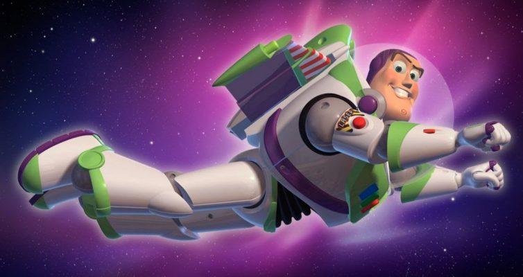 Tristement célèbre trou de parcelle de Toy Story impliquant Buzz Lightyear enfin résolu?