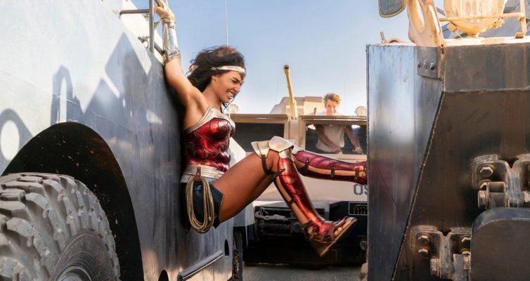 Wonder Woman 1984 Les premières réactions arrivent, vaut-il la peine d'attendre?