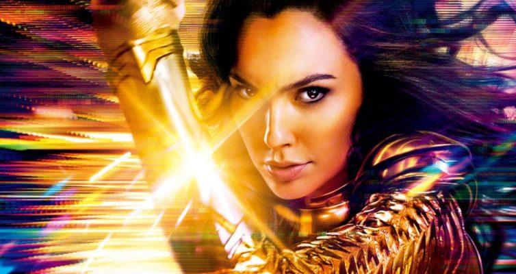 Wonder Woman 1984 sera la première sortie de streaming 4K Ultra HD de HBO Max