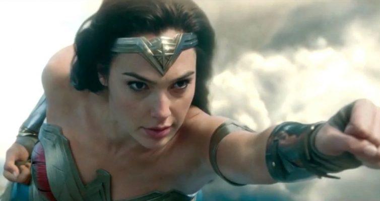 Wonder Woman 1984 est maintenant le film DCEU le moins bien noté d'IMDb