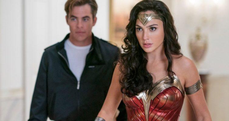 Wonder Woman 1984 a un camée Blink-and-Miss du film original