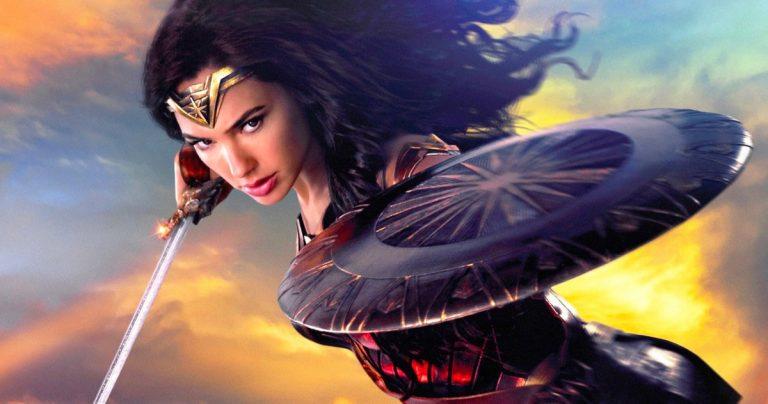 Wonder Woman 3 pourrait perdre Patty Jenkins à la suite de la décision de diffusion de HBO Max