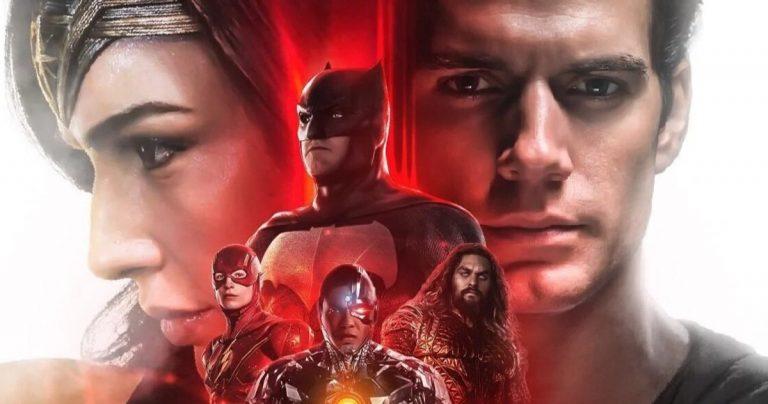 La Justice League de Zack Snyder sortira au début de 2021, selon Warner Bros.