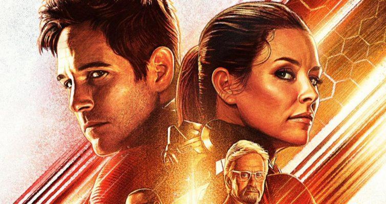 Ant-Man 3 arrive en 2022, Michael Douglas déclare que Hank Pym est de retour
