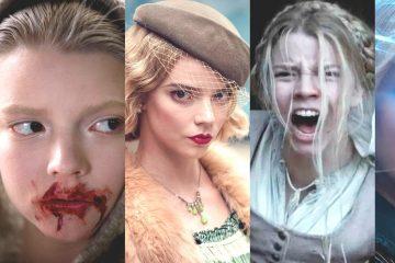 Les films et les émissions Anya Taylor-Joy à voir absolument qui ne sont pas le jeu de la reine