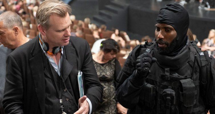 Christopher Nolan se sépare de Warner Bros.Après des problèmes de Tenet et HBO Max Deal?