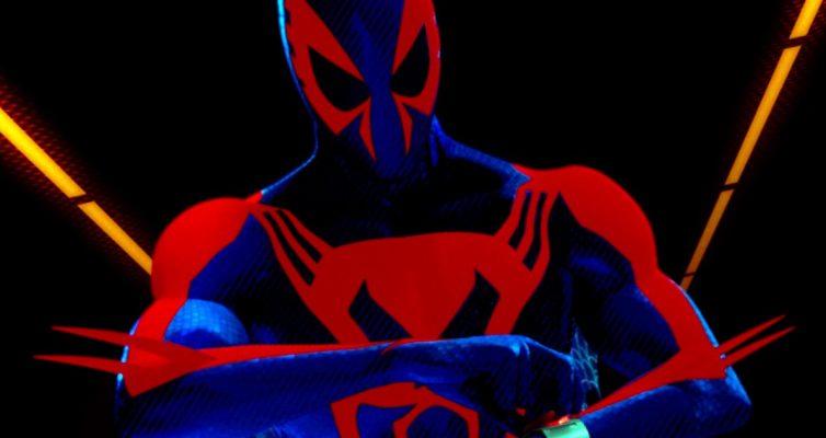 Dans la suite de Spider-Verse est un an plus proche, Sony taquine avec de nouvelles images