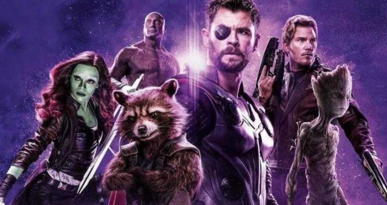 Davantage de membres de la distribution Gardiens de la Galaxie rejoignent Chris Pratt sur Thor: Set Love and Thunder