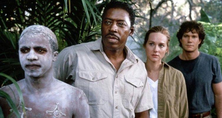 Ernie Hudson veut revenir en tant que Monroe Kelly au Congo 2