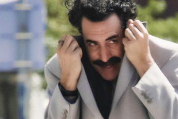 Filmer Borat 2 en secret s'est avéré très stressant, mais il n'y avait pas d'autre moyen