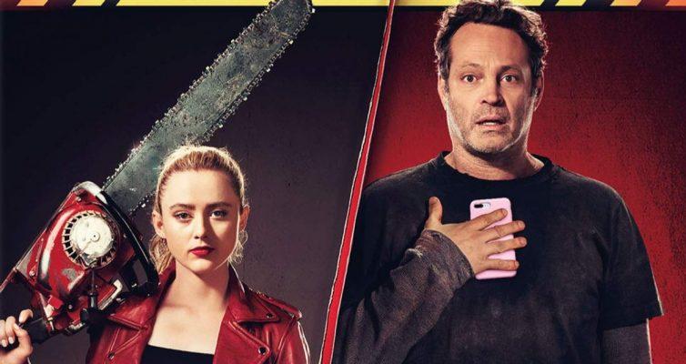 Freaky obtient une édition Killer Switch sur Blu-ray, DVD avec des tonnes d'extras et des scènes supprimées