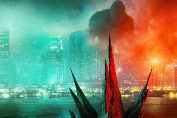 Godzilla contre.  Kong Trailer est enfin arrivé