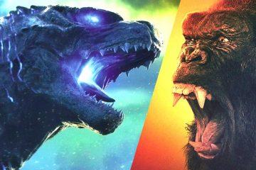 Godzilla contre.  Kong arrive 2 mois plus tôt, prévu pour mars dans les cinémas et sur HBO Max