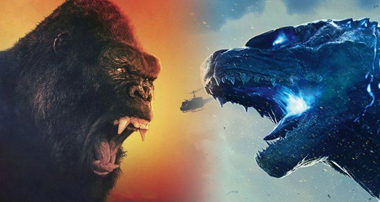 Godzilla contre.  Kong frappera toujours le plus HBO Max le même jour que les cinémas