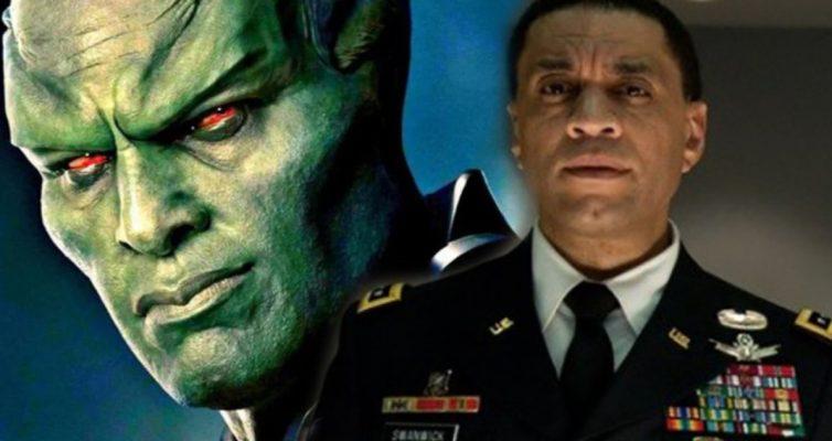Harry Lennix confirmé comme Martian Manhunter dans la Justice League de Zack Snyder