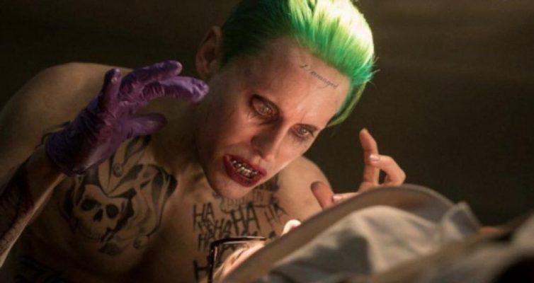 Jared Leto soutient Suicide Squad Ayer Cut et reviendrait pour Joker Reshoots si on le lui demandait