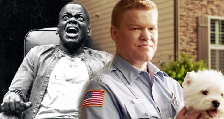 Jesse Plemons et Daniel Kaluuya ont offert les rôles principaux dans le prochain film de Jordan Peele