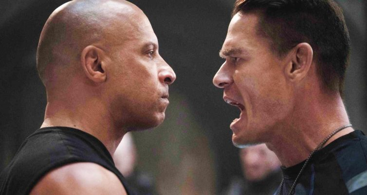 John Cena déclare que Fast & Furious 9 est une raison d'aller au cinéma
