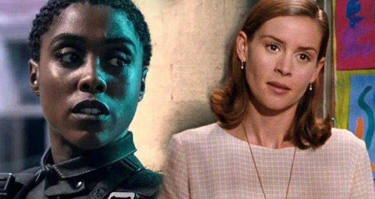 La comédie musicale Matilda de Netflix obtient la star de James Bond Lashana Lynch dans le rôle de Miss Honey
