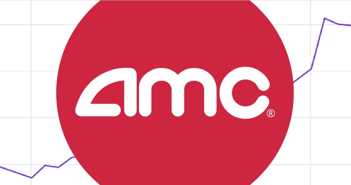 Le cours des actions d'AMC Theatres augmente grâce au ralliement des utilisateurs Reddit