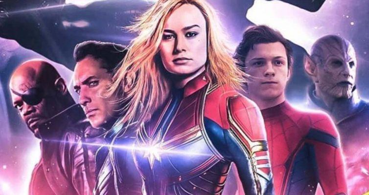 Le réalisateur Captain Marvel 2 reçoit les éloges de la star Brie Larson