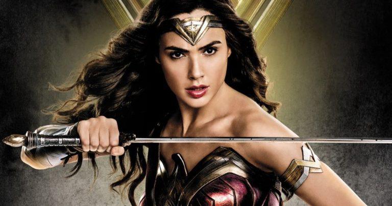 Le réalisateur de Wonder Woman 1984 n'a eu aucune contribution ni aucune idée de l'évolution de la Ligue de justice de Diana