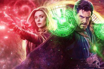 Le scénario de Doctor Strange 2 est toujours en train de changer, déclare Elizabeth Olsen, star de WandaVision