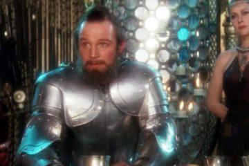 Liam Neeson revient sur son rôle d'Excalibur 40 ans plus tard