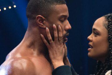 Michael B.Jordan fait l'éloge de Tessa Thompson avant de la diriger dans Creed III