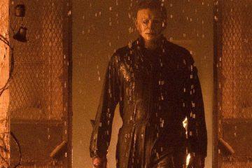 Michael Myers provoque la panique dans un nouveau regard imprégné de pluie sur Halloween Kills