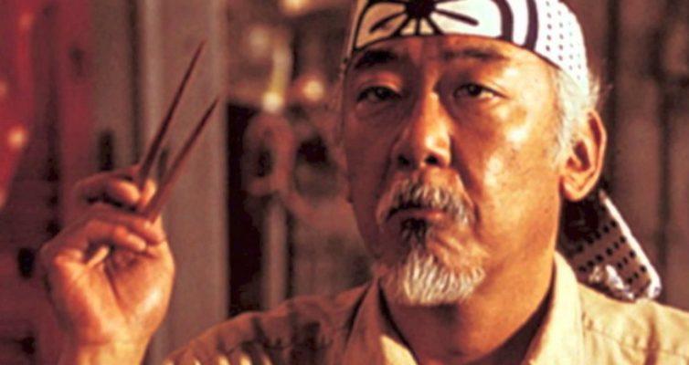 La bande-annonce de More Than Miyagi célèbre la vie et l'héritage de la star du karaté Pat Morita