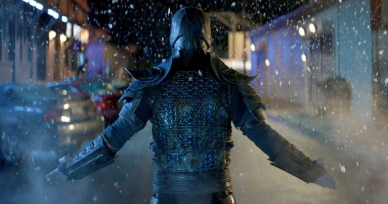 Une nouvelle séquence de Mortal Kombat révèle Scorpion, Sonya Blade et Sub-Zero en action