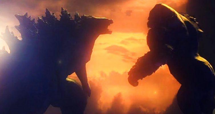 Nouveau Godzilla Vs.  Kong Toy Commerical montre des dégâts de bataille férocement brutaux