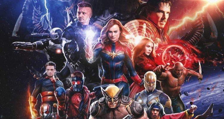 Plus de films Avengers arrivent finalement, mais pas dans Marvel Phase 4
