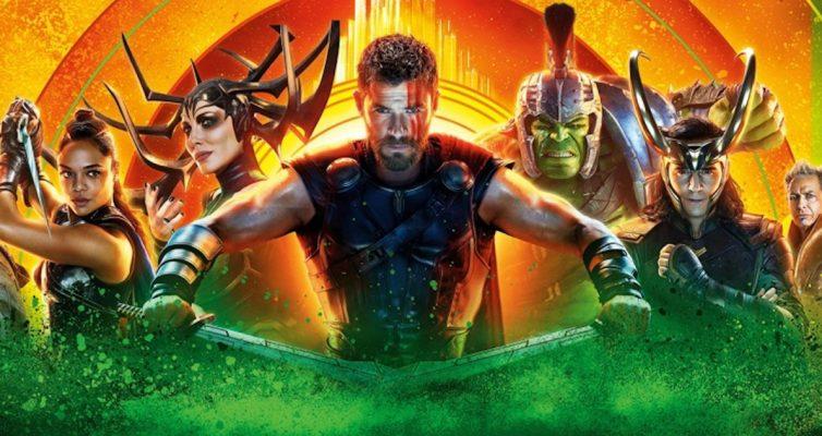 Ragnarok l'un des meilleurs films Marvel de tous les temps