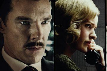 L'espion des années 60 de Benedict Cumberbatch arrive au cinéma en mars