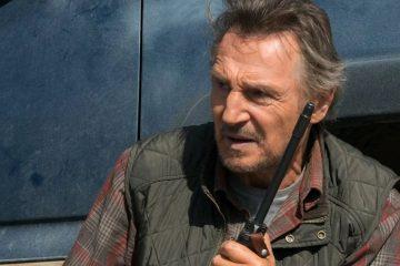 The Marksman de Liam Neeson remporte le deuxième box-office du week-end avec seulement 2 millions de dollars