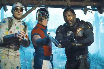 The Suicide Squad n'est qu'un `` cheveu '' d'être fini, déclare James Gunn