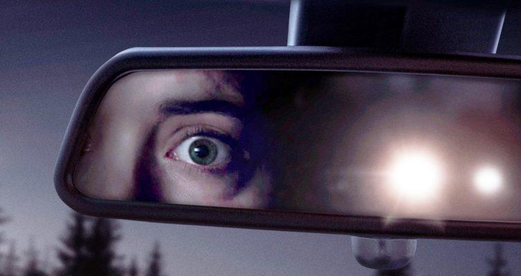 Une interprétation amusante ténébreuse du thriller sur la route de survie