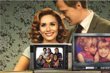Voici pourquoi vous ne verrez pas les jumeaux Olsen faire un camée de sitcom sur WandaVision